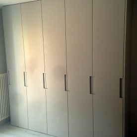 Rossi Ebénisterie - Armoire Dressing